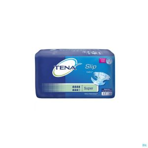 Tena Slip Super Medium 28 711228 Rempl.2687200