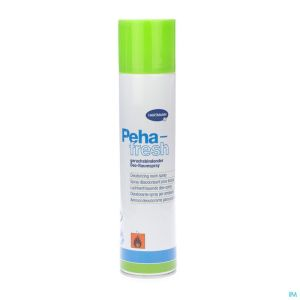 Peha Fresh Spray Desodorisant 400ml 9957059