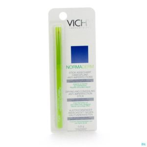 Vichy Normaderm Stick Asssec.camouf A/imperf.0,28g