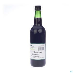 Vin Quinquina 750ml Pharmafl