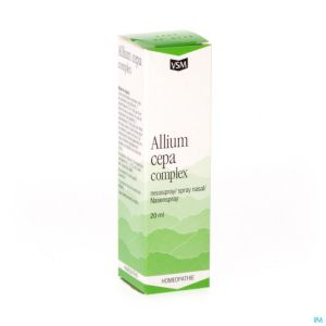 Allium Cepa Compl Spray 20ml