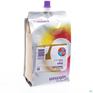 Nutrison Pack Soja 1000ml