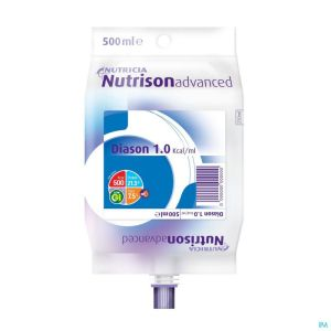 Nutrison Advanced Diason Pack 500ml