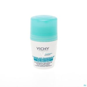 Vichy Deo A/trace Bille 50ml