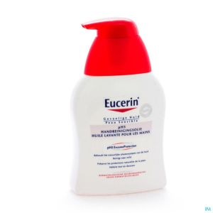 Eucerin Ph5 Peau Sensible Hle Lavante Mains 250ml