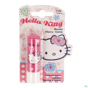 Disney Hello Kitty Bout.stick Levres Fraise 4,8g