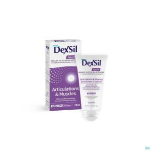 Dexsil Sport Articuilations & Muscles Gel 50 Ml