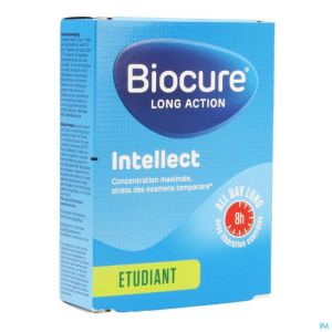 Biocure Long Action Intellect Comp 40