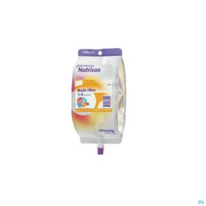 Nutrison Multi Fibre Pack 1000ml Remplace 1325-273