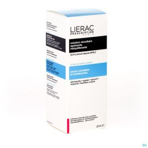 Lierac Prescription Sol Micel.apais&reequil. 200ml