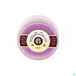 Roger&gallet Gingembre Soap Travel Box 100g