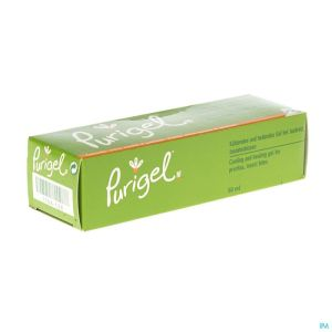 Purigel Gel Nf 50ml