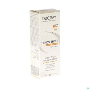 Ducray Melascreen Uv Creme Legere 40ml