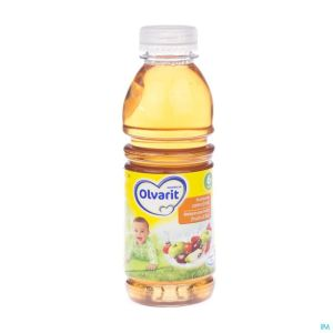 Olvarit Boisson Fruits D'ete 8m 500ml B520