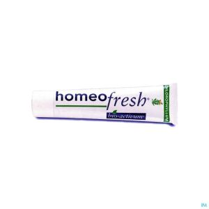 Homeofresh Dentif Bio Chloroph.75ml Unda