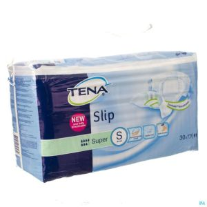 Tena Slip Super Small 30 711130 Rempl.2941508