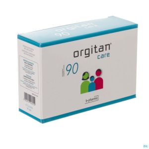Orgitan Care Comp 90