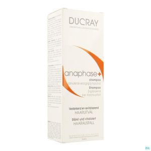 Ducray Anaphase+ Sh 200ml