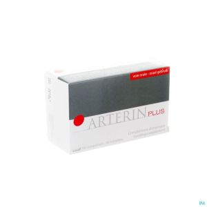 Arterin Plus Comp 90 Rempl.2762870