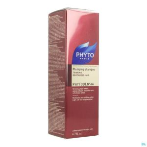 Phytodensia Shampooing Flacon Or 200ml