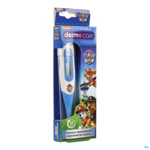 Dermo Care Paw Patrol Thermometre Digital