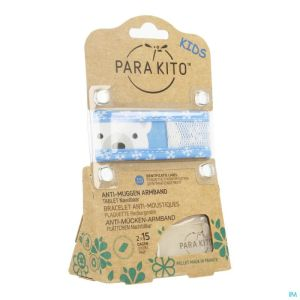 Para'kito Wristband Kids Polar Bear