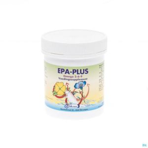 Epa-plus Citron Caps 90 Deba