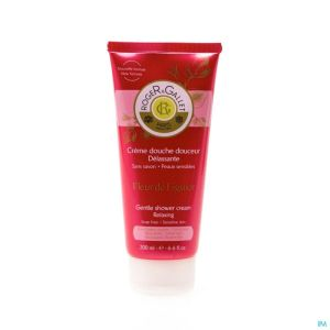 Roger&gallet Fleur Figue Gel Douche Surgrass 200ml
