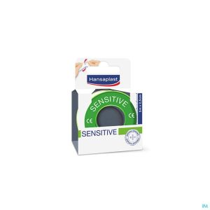 Hansaplast Fixation Tape Sensitive 5mx2,50cm
