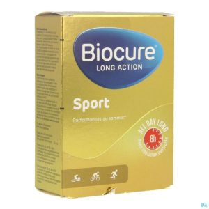Biocure Long Action Sport Comp 30