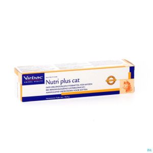 Nutri Plus Cat Tube 70,9g