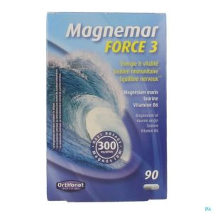 Magnemar Force 3 Nf Gel 90 Orthonat
