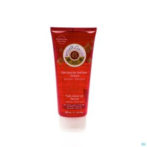 Roger&gallet Jm Farina Gel Douche Tube 200ml