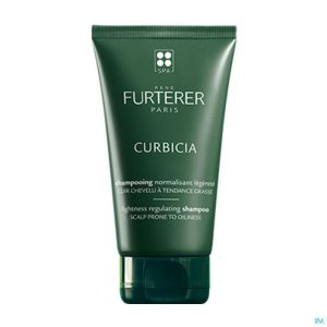 Furterer Curbicia Shampooing Normalisant Nf 150ml