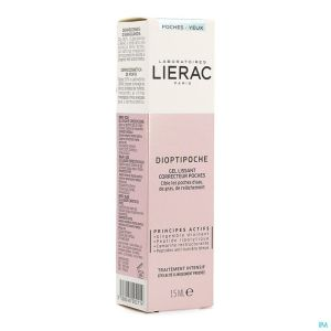 Lierac Dioptipoche Tube 15ml