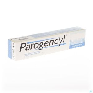 Parogencyl Dentif Protection Gencive S/chlor. 75ml