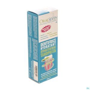 Oralseven Dentifrice 75ml