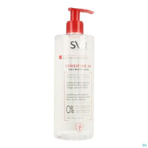 Sensifine A/rougeur Eau Micellair 400ml