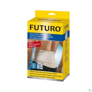 46815dab Futuro Ceinture Lombai Re Small / Medium (74,0 > 99,0 Cm)