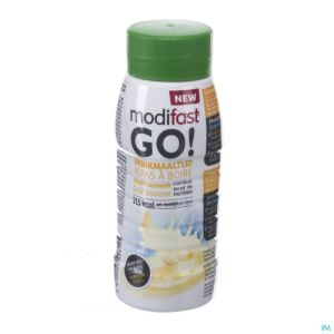 Modifast Snack & Meal Drink Banane 236ml