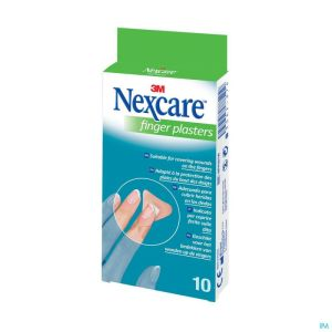 Nexcare Pansement Doigt 10 Nfp001w