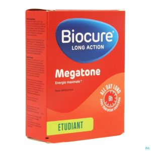 Biocure Long Action Megatone Comp 30