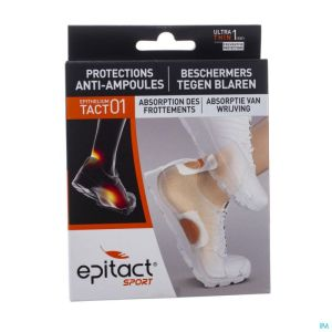Epitact Protections Ampoules Sport