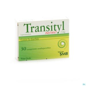 Transityl Instant 2mg Comp 30