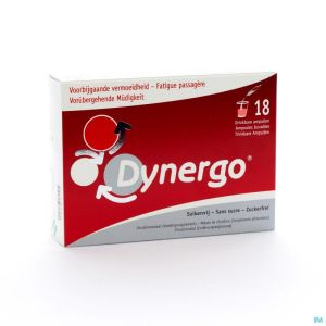 Dynergo Amp Buvable 18x10ml