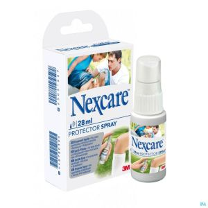 N18s01p Nexcare Protector Spray 28ml