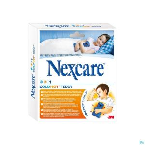 N1579 Nexcare Coldhot Bouillotte Teddy