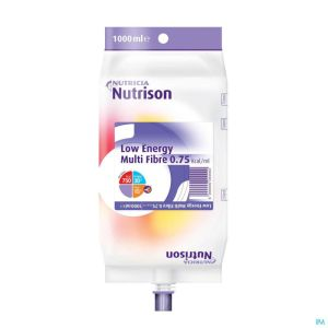 Nutrison Pack Low Energy Multi Fibre 1l 65681