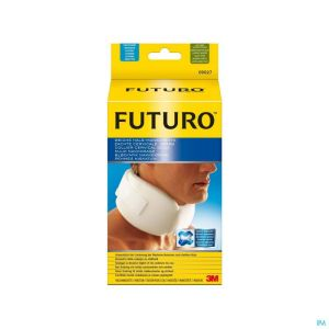 09027dab Futuro Collier Cervical Ajustable (27,9 > 50,8 Cm)