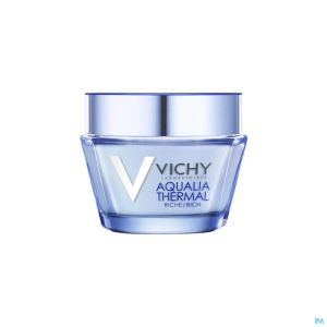 Vichy Aqualia Creme Riche Reno 30ml